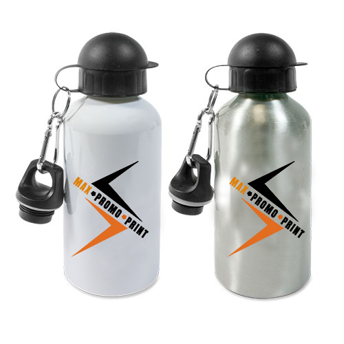 Aluminium-Trinkflasche 500 ml